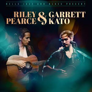 Garrett Kato & Riley Pearce