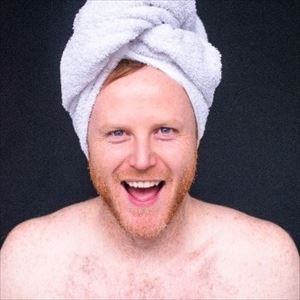 Gary Lamont: Dropping the Soap!
