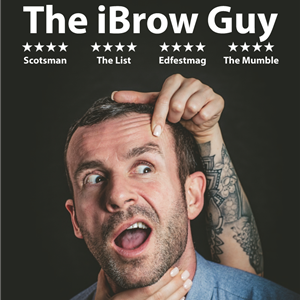 Gary Meikle  The iBrow Guy