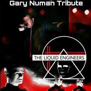 Gary Numan and Kraftwerk Tribute Tavern Blyth
