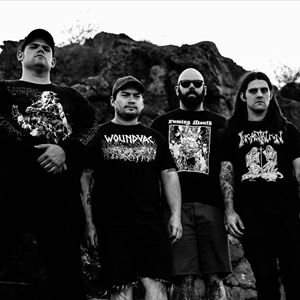 GATECREEPER (USA), RATLORD (GER), DRAWN IN + MORE