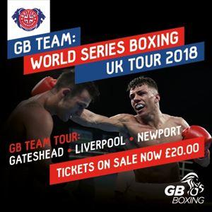 GB Boxing