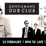 Gentlemans Dub Club