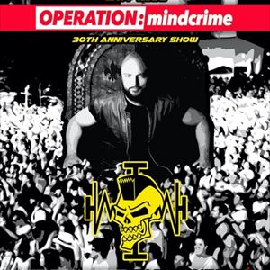 Geoff Tate Queensryche Operation Mindcrime
