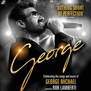 George - Featuring Rob Lamberti Plus Orchestra