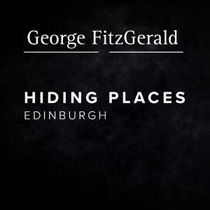 George Fitzgerald Hiding Places Tour
