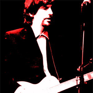 George the concert/Nick Bold as George Harrison