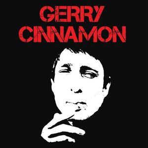 Gerry Cinnamon at EH6 Festival