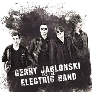 Gerry Jablonski & The Electric Band
