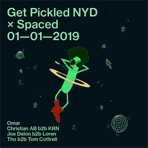 Get Pickled NYD x Spaced