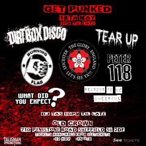 Get Punked