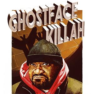 Ghostface Killah Birmingham