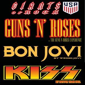 GIANTS OF ROCK USA 2018