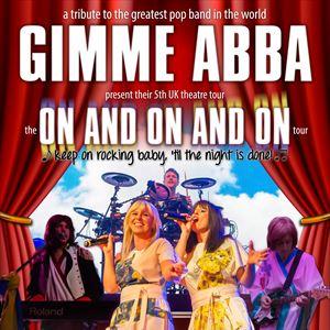 Gimme Abba
