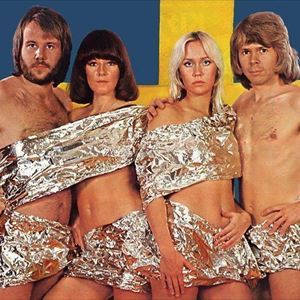 GIMME GIMME GIMME (ABBA AFTER MIDNIGHT)