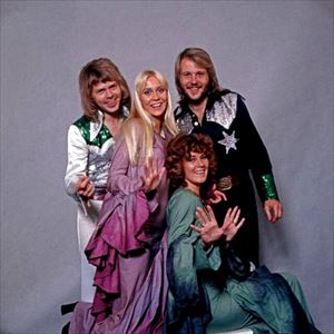 GIMME! GIMME! GIMME! ABBA AFTER MIDNIGHT