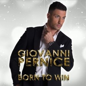 Giovanni Pernice - Born to Win