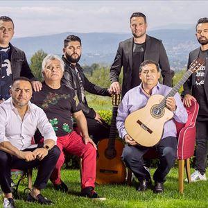 Gipsy Kings Feat Nicolas Reyes And Tonino Baliardo