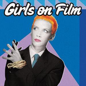GIRLS ON FILM - STRANGER THINGS!