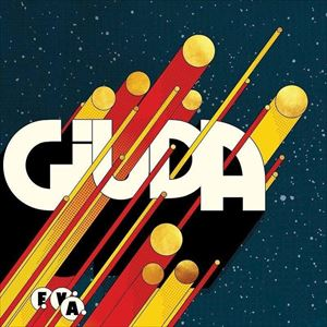 GIUDA - plus guests Loaded 44 and Kingcrows