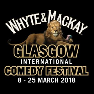 Best Of Scottish Comedian Of The Year