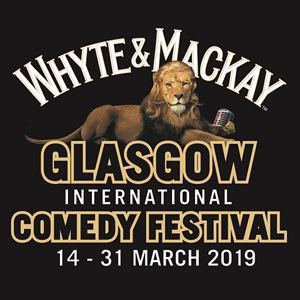GICF Burns Night Comedy Gala 2019