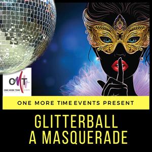 Glitterball - A Masquerade