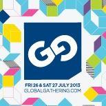 Global Gathering 2013