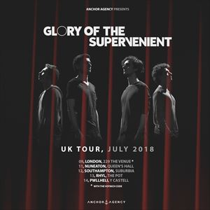 Glory Of The Supervenient & Special Guests