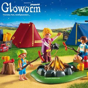 Gloworm Festival - Saturday tickets