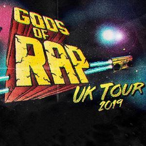Gods Of Rap Merchandise