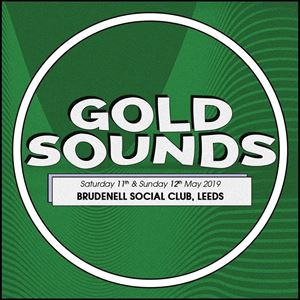 Gold Sounds Festival 2019 - Weekend