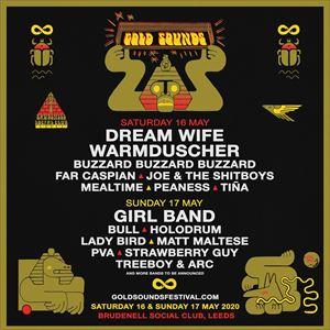Gold Sounds Festival 2020