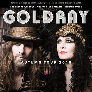 Goldray plus Guests