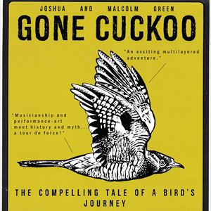 Gone Cuckoo - a bird's continental journey