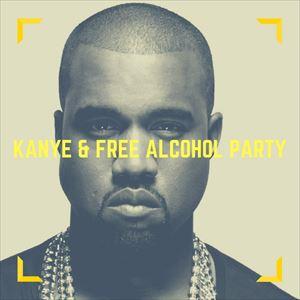 Good Life - Kanye & Free Alcohol Summer Party