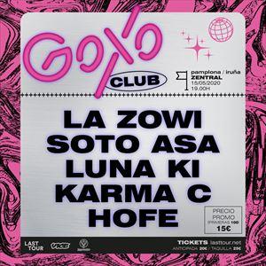 GOXO CLUB