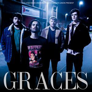 Graces / Cora Pearl / The Rosadocs