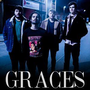 Graces + special guests