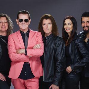Graham Bonnnet Band