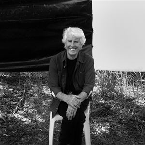 Graham Nash: An Evening of Songs and Stories