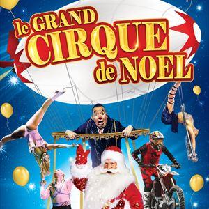 Grand Cirque de Noël de Biarritz