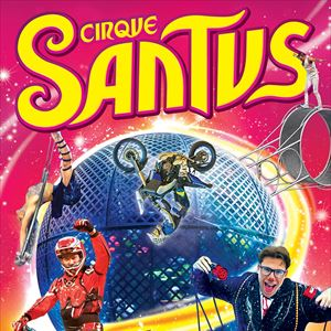 Grand Cirque Santus à Nantes, Transfert & Co