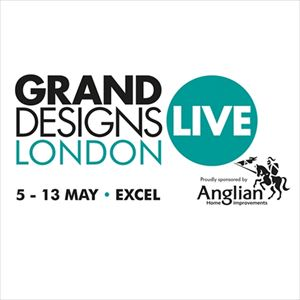 Grand Designs Live - Weekend Inc Bank Holdiay Mon