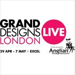 Grand Designs Live 2017 - Weekday