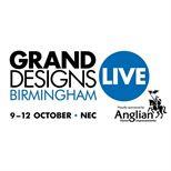 Grand Designs Live NEC