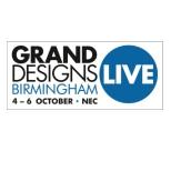 Grand Designs Live - NEC