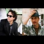 Grant-Lee Phillips & Howe Gelb