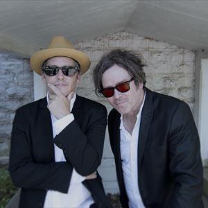 Grant-Lee Phillips & Josh Rouse