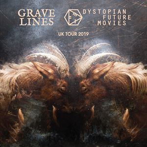 Grave Lines + Dystopian Future Movies